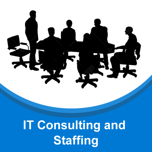 IT Consulting and Staffing